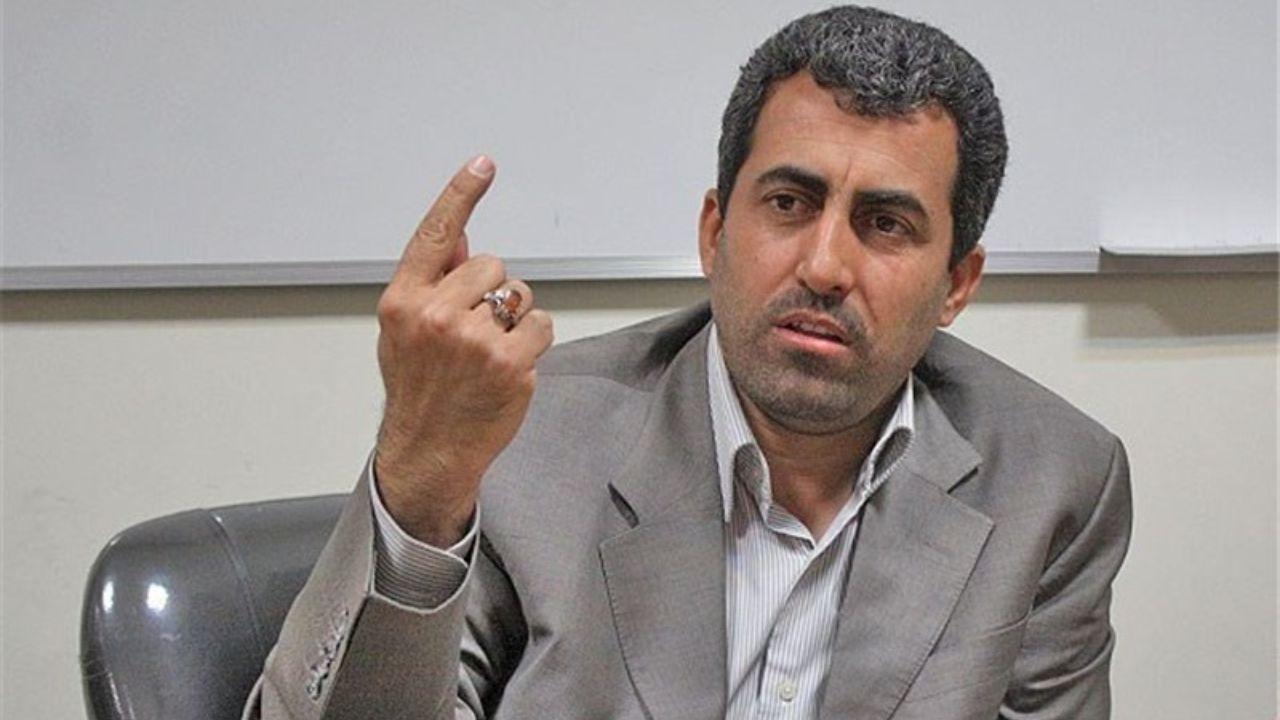 Image result for محمدرضا پورابراهیمی