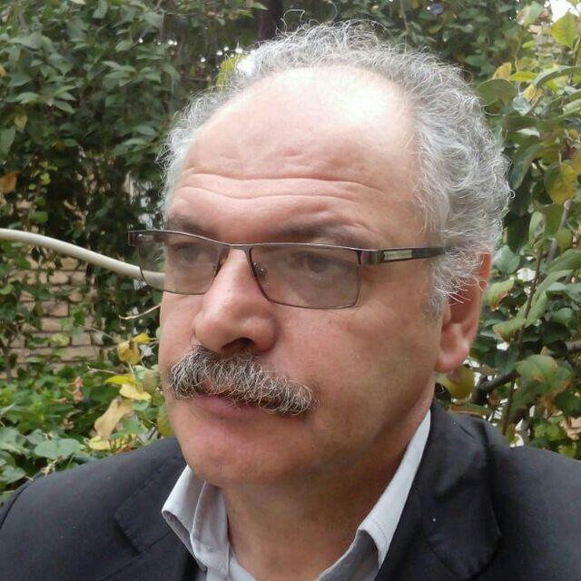 بیوگرافی محمود روفه گرحق