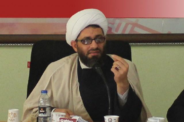 حجتالاسلام والمسلمین جلیل جلیلی