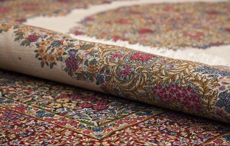 دست خالی فرشبافان با صادرات پشم به کشورهای چین و ترکیه/کاهش صادرات؛ سهم فرش دستباف ایران از گرانی ارز