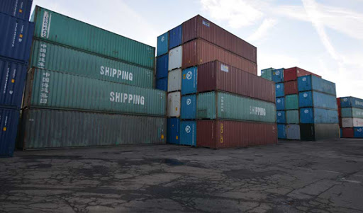 Image result for shipping containers""