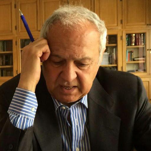 سید طاهر صباحی