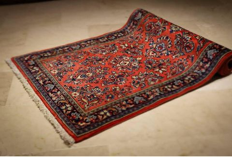 تهران 42 هزار قالی باف دارد| کاهش 7 برابری صادرات فرش پایتخت