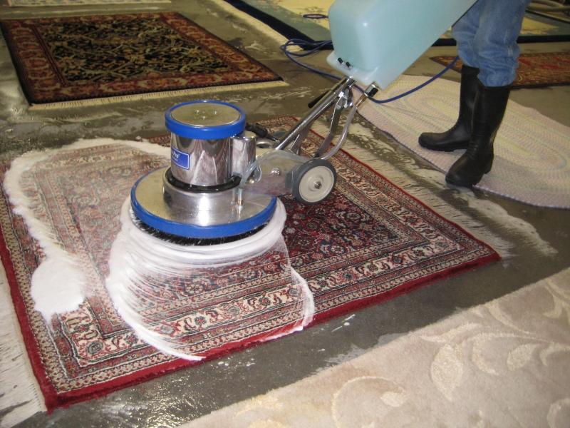 ترفند های شستشوی تخصصی فرشهای دستباف | قالیشویی در مشهد| قالیشویی ...