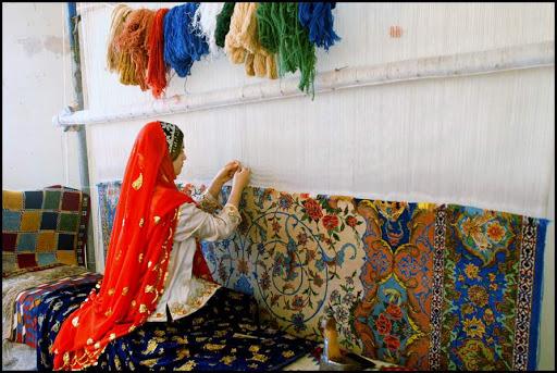 Persian CarpetPersian Carpet - in 2 iran