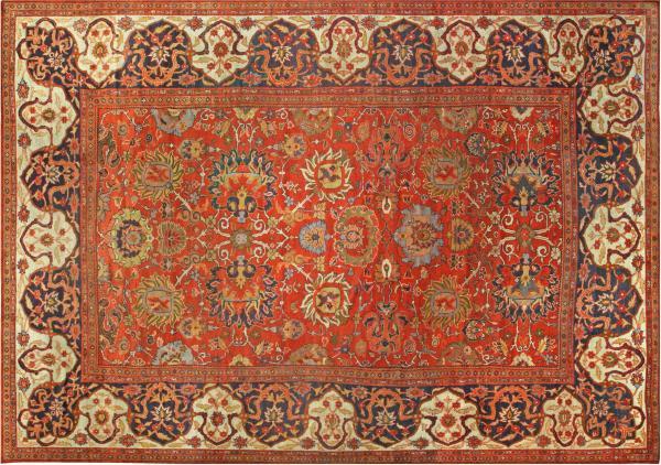 ویژگی های فرش دستباف خوب و با کیفیت (+ تاریخچه و انواع فرش دستباف)