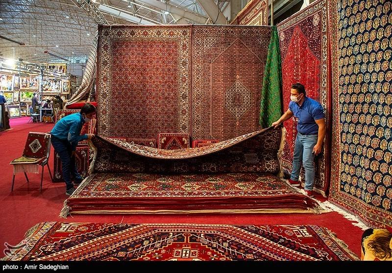رئیس مرکز ملی فرش ایران: بیمه قالیبافان تمدید شد / با این روند بازار فرش دستباف از دست ایران خارج میشود