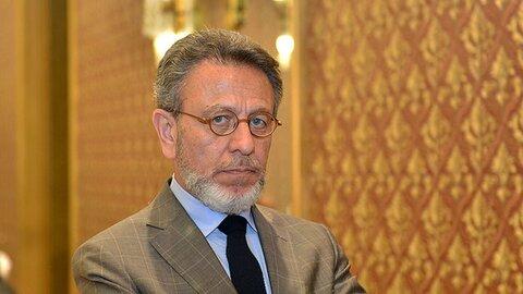 سید رضی حاجی آقا میری عضو هیئت نمایندگان اتاق تهران