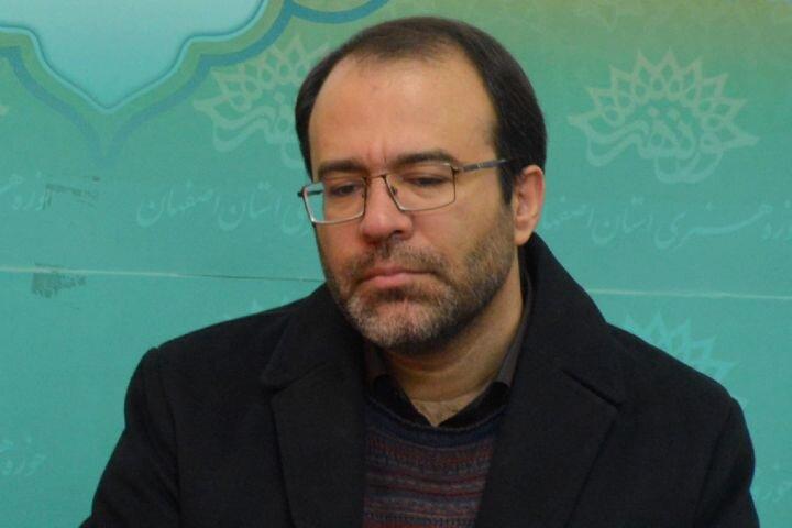 واردات بی رویه نخ فرش ماشینی با وجود تولیدات پلی اکریل اصفهان
