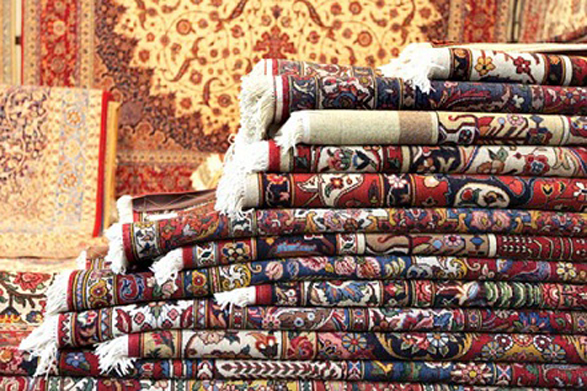 رکورد صادرات در بازار فرش زنجان شکسته شد - ایسنا