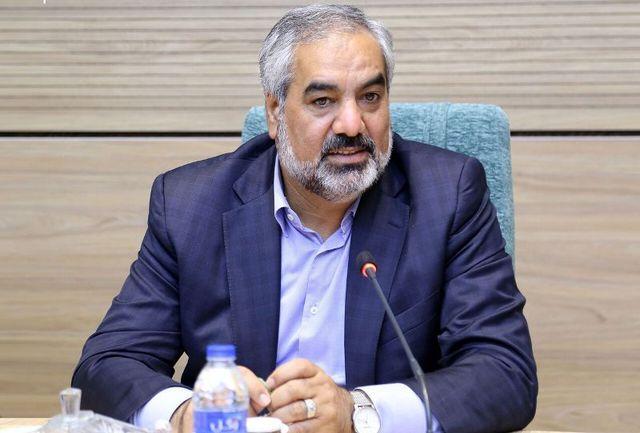 سرمایە گذاران صنعت فرش در کردستان حضور پر رنگ تری داشته باشند/ اقتصادی کردن صنعت فرش با رونق صادرات امکان پذیر است