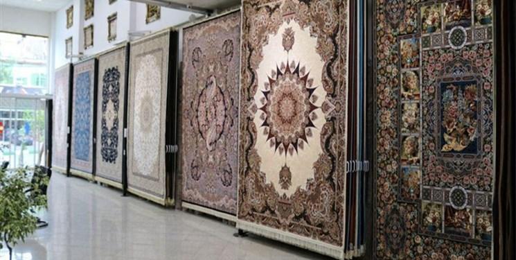 825 شرکت فرش در منطقه کاشان وجود دارد/ راهاندازی نمایشگاه مجازی صنایع فرش در استان اصفهان