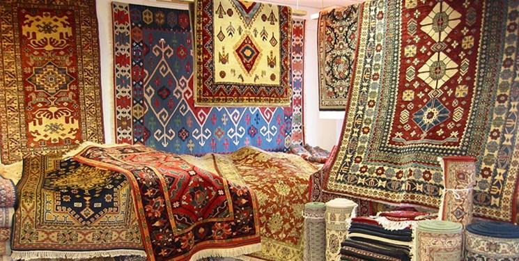 اوضاع صادرات فرش دستباف خوب نیست