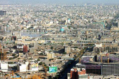 اتمام مرمت و احیای بازار فرش مشهد تا پایان آذرماه ۱۴۰۰