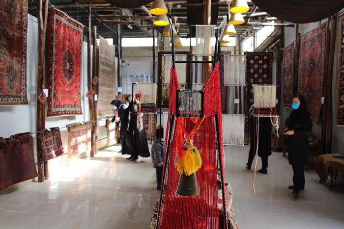 تولید و آموزش عناصر اصلی موزه زنده است