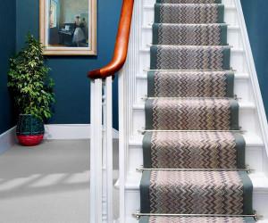 راهنمای خرید فرش و موکت مناسب پله
