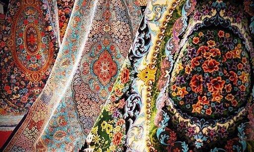 حذف مصوبه تعهد ارزی از صادرات فرش دستباف